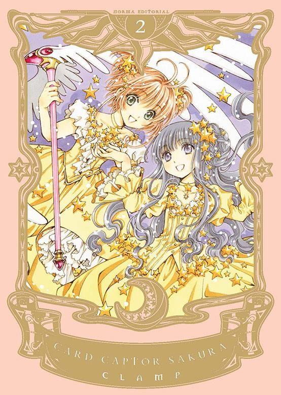 Cardcaptor Sakura 02