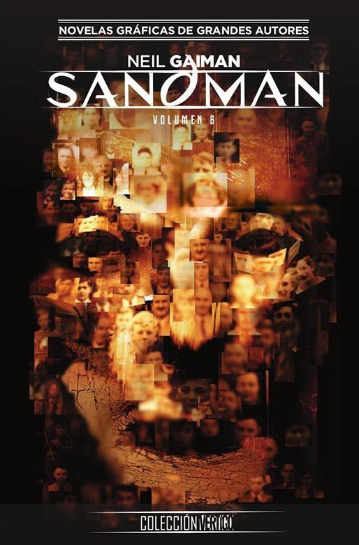 Colección Vertigo 31: Sandman 06