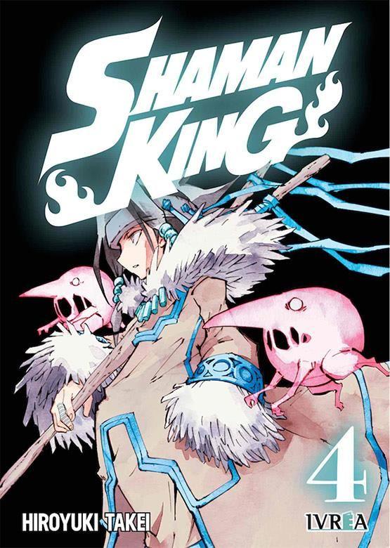 Shaman King 04