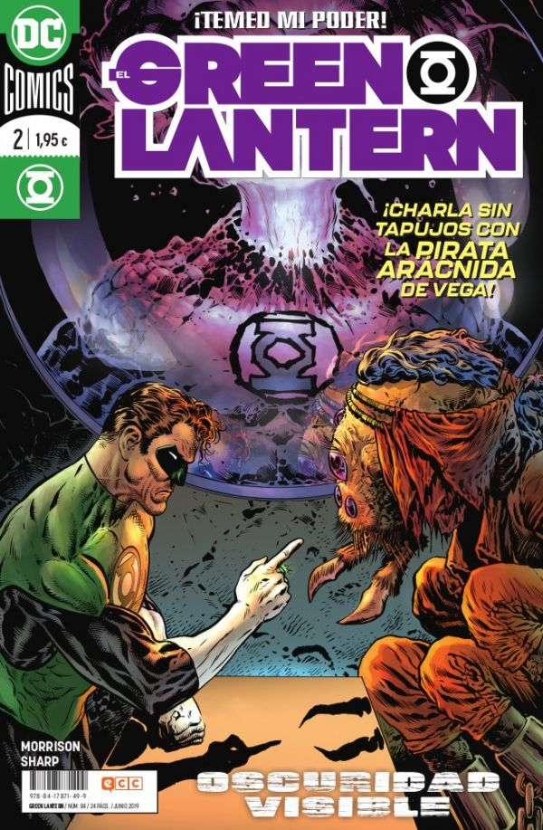 EL GREEN LANTERN 02
