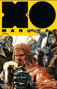 X-O MANOWAR 6