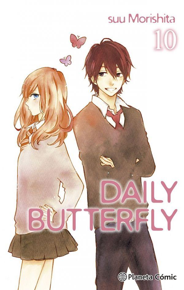Daily Butterfly 10 (de 12)