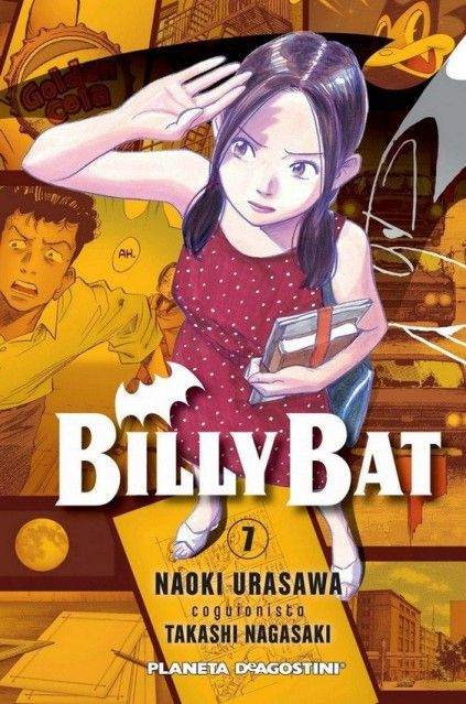 BILLY BAT 07