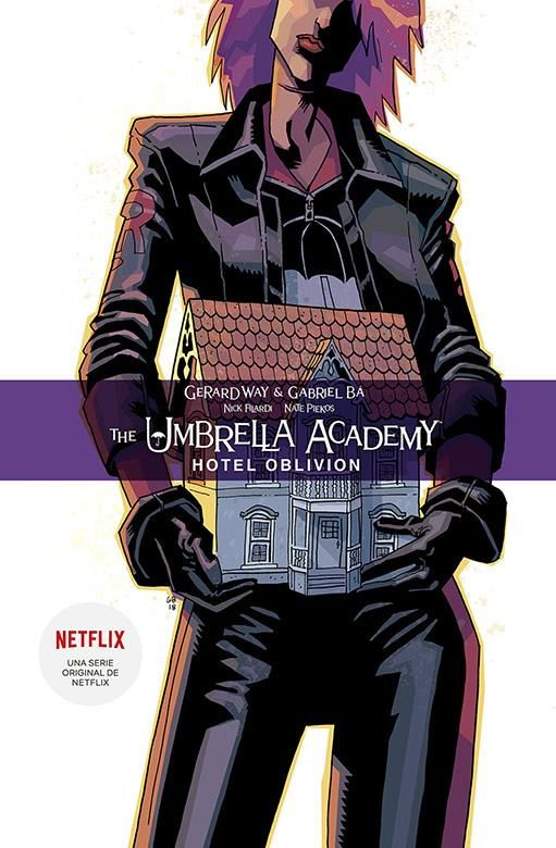The Umbrella Academy Integral 3 (Rústica)