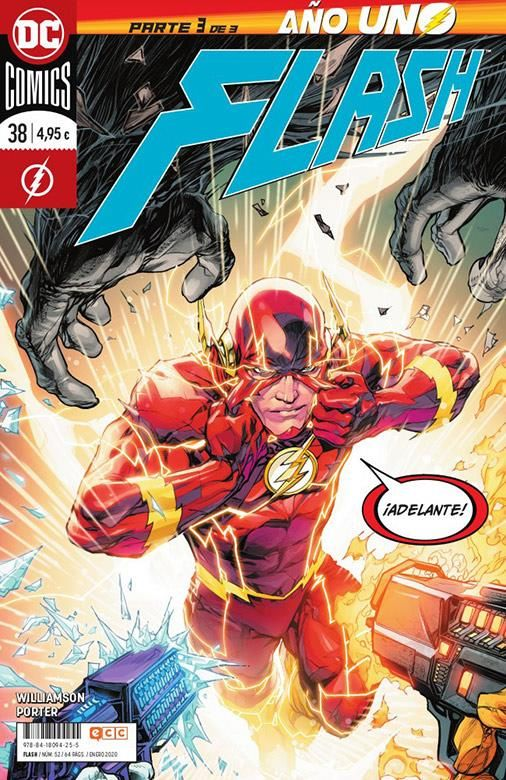 Flash núm. 38