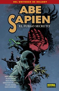 ABE SAPIEN 7