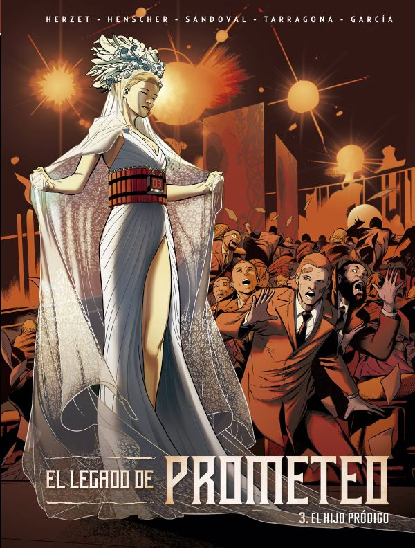 EL LEGADO DE PROMETEO 03