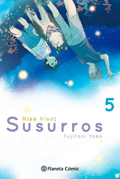 SUSURROS 05 (DE 06)