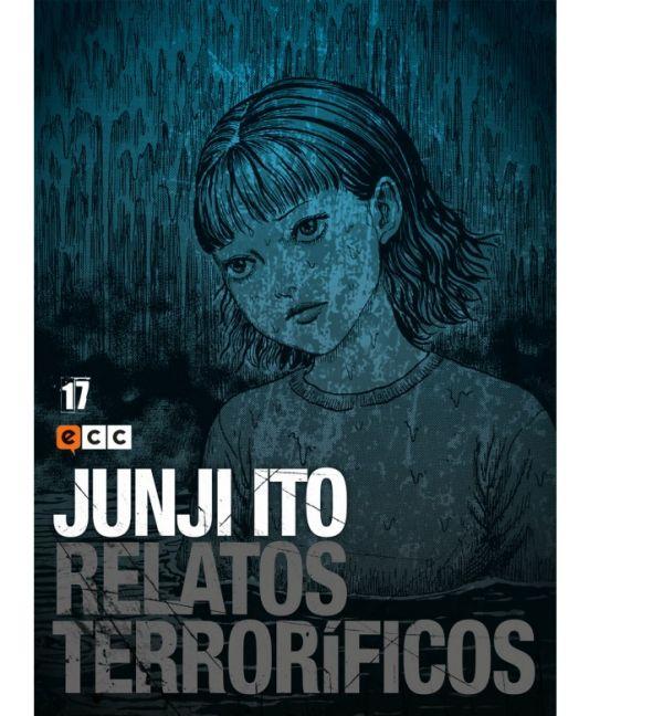 RELATOS TERRORÍFICOS 17