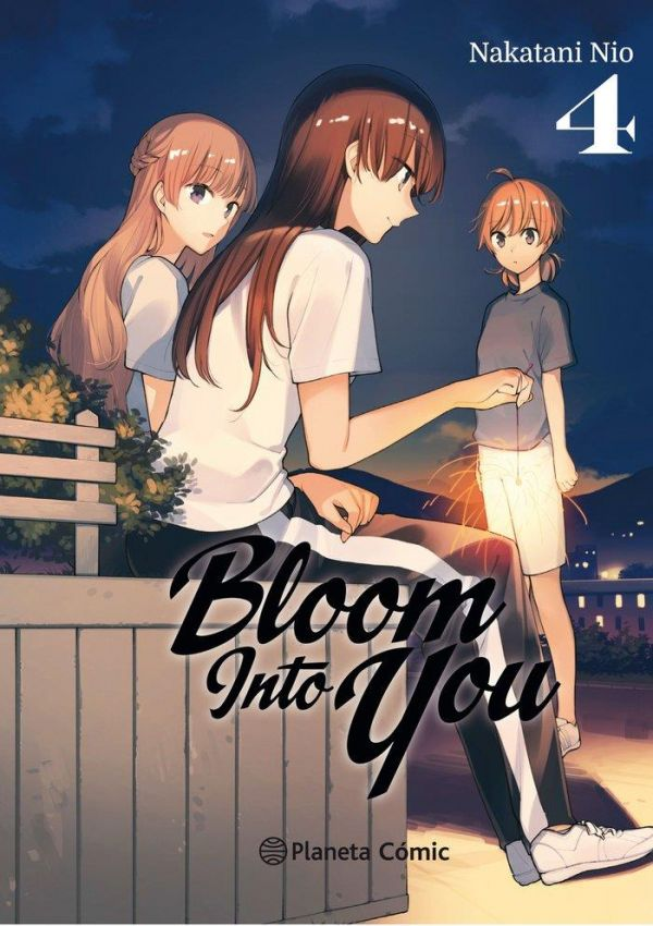 BLOOM INTO YOU 04 (DE 06)