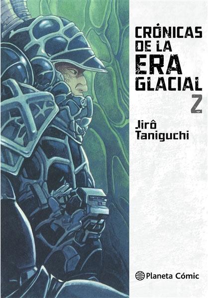 Crónicas de la era glacial 02 (de 2)