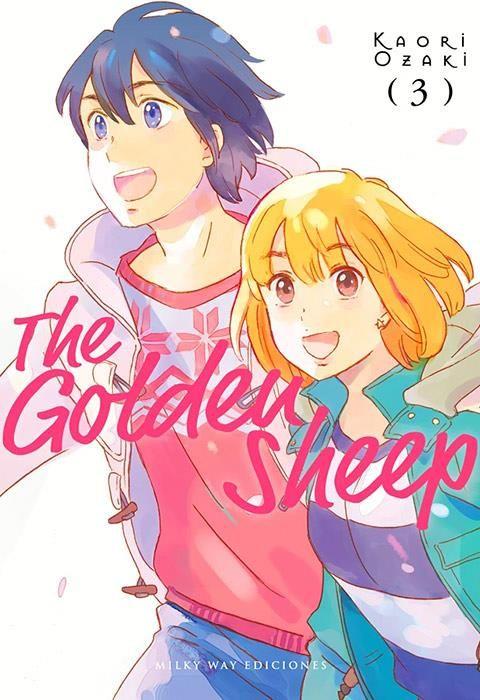 The Golden Sheep vol. 03