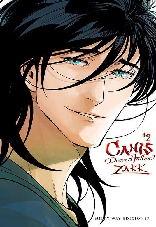 CANIS -DEAR HATTER 02
