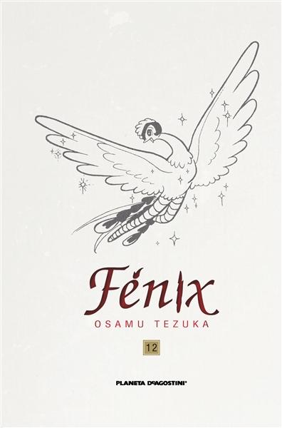 FÉNIX 12 (DE 12)