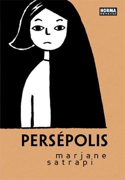 PERSÉPOLIS (Ed. Rústica)