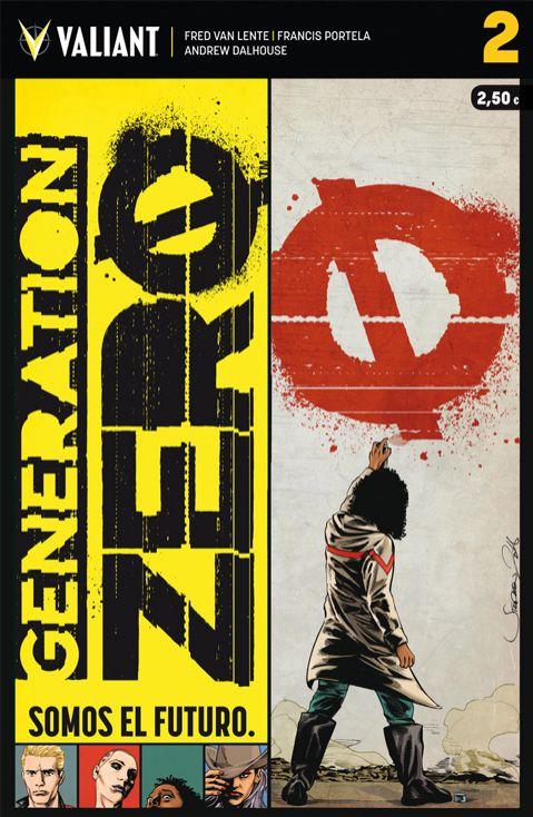 GENERATION ZERO 2