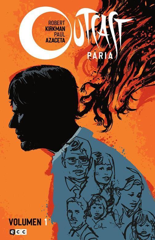 Outcast (Paria) vol. 01 de 4