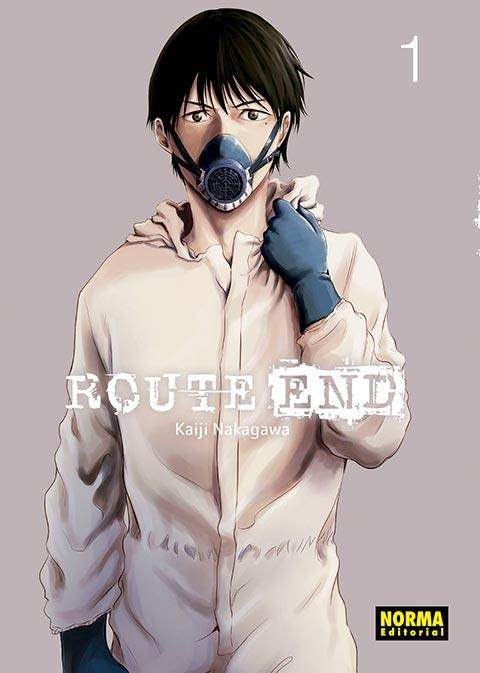 ROUTE END 01