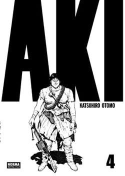 AKIRA 04 (COLOR)
