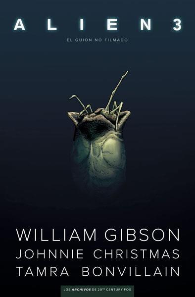 Aliens 3. El guión no filmado