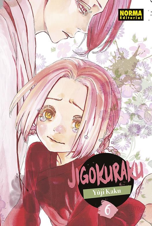 Jigokuraku 06