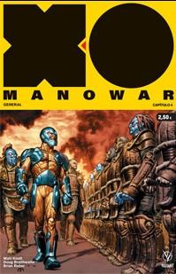 X-O MANOWAR 4
