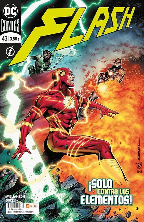 Flash núm. 43