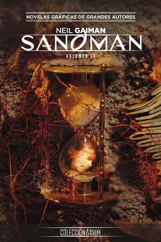 Colección Vertigo 67: Sandman 12