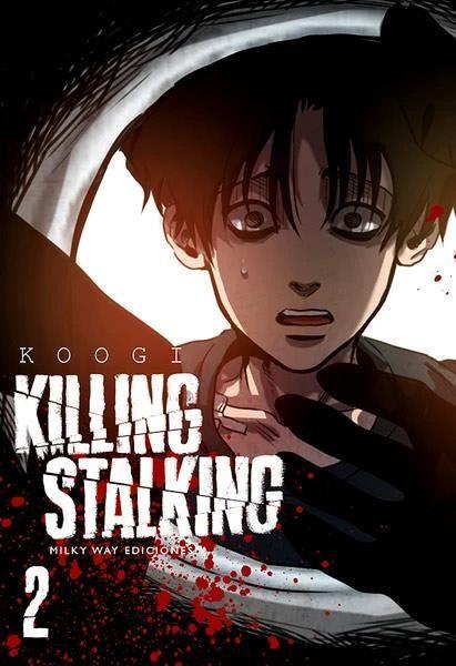 Killing Stalking vol. 02