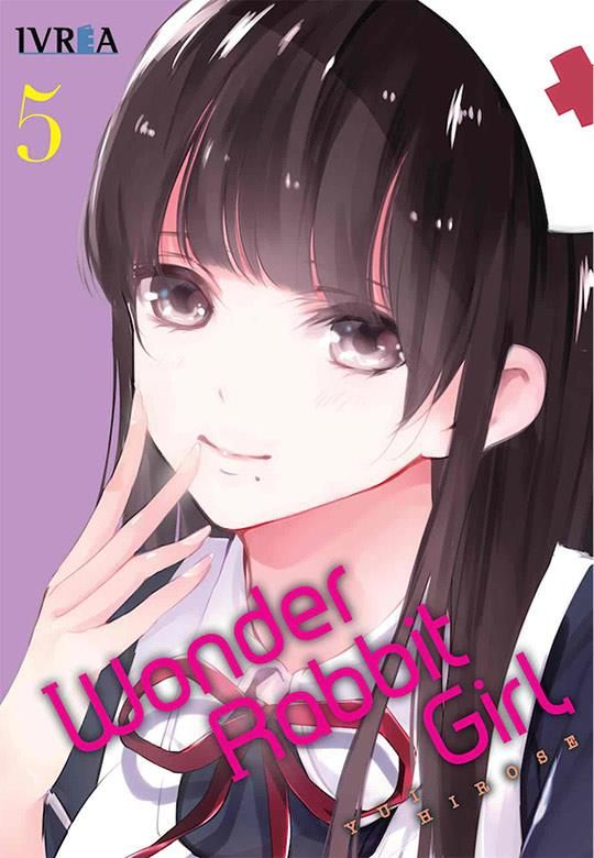WONDER RABBIT GIRL 05