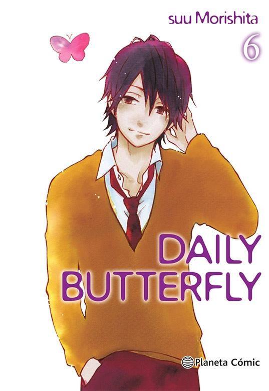 Daily Butterfly 06 (de 12)