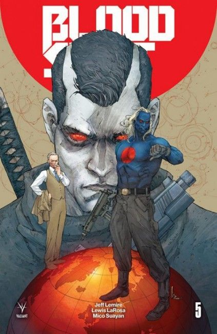 BLOODSHOT SALVATION 05