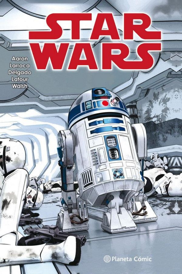 STAR WARS TOMO RECOPILATORIO 06