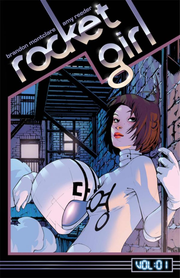 ROCKET GIRL 01
