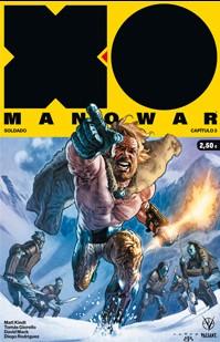 X-O MANOWAR 3