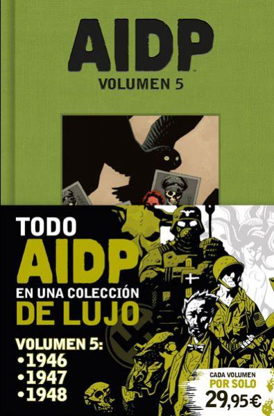 AIDP (Ed. Integral) 5
