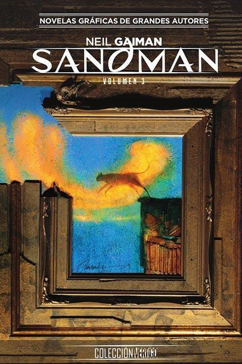 Colección Vertigo 13: Sandman 3