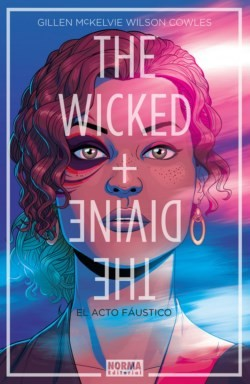 THE WICKED + THE DIVINE Vol. 01