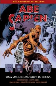 ABE SAPIEN 6