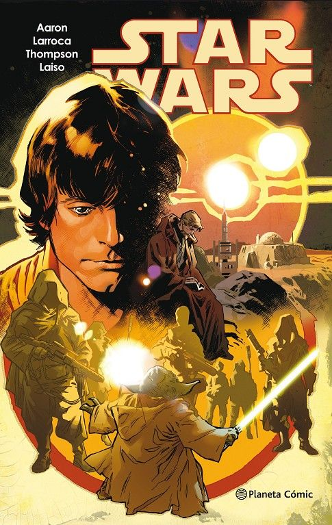 STAR WARS TOMO RECOPILATORIO 05