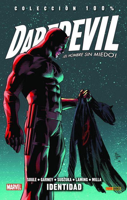 100% Marvel. Daredevil: El Hombre sin Miedo 12