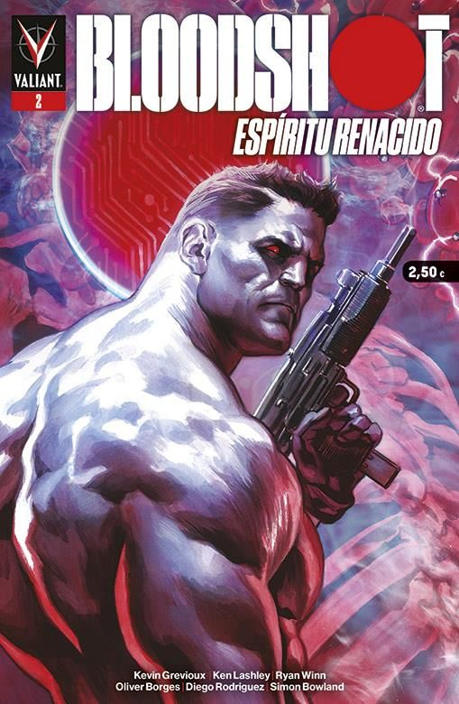 BLOODSHOT ESPÍRITU RENACIDO 02