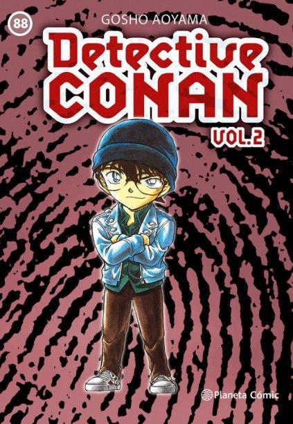 DETECTIVE CONAN VOL.2 88