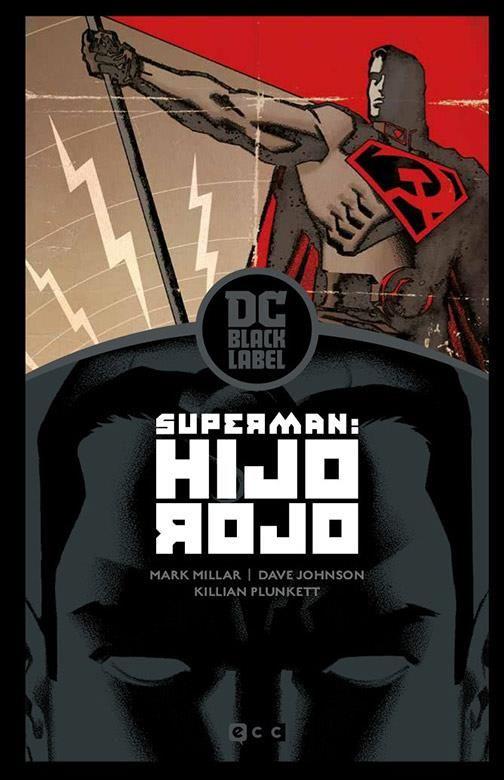 Superman: Hijo Rojo - Edición DC Black Label
