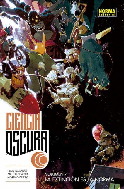 CIENCIA OSCURA 07