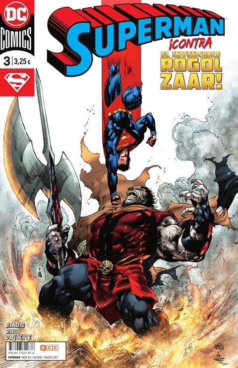 SUPERMAN 03