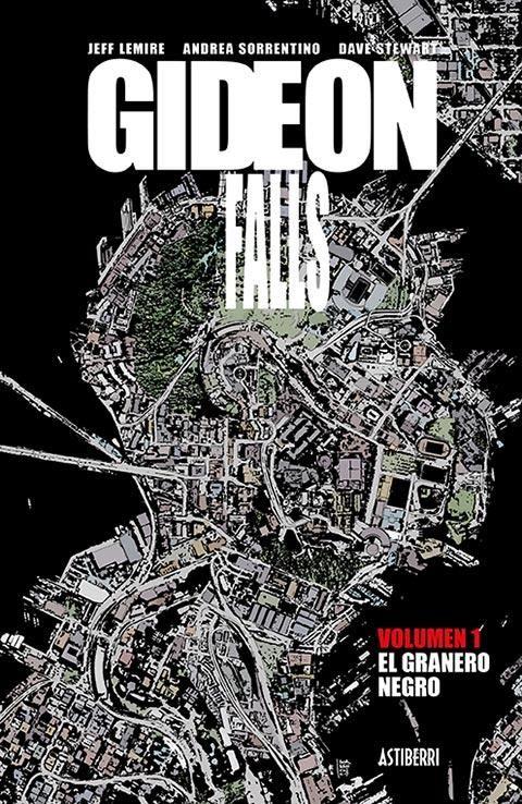 GIDEON FALLS 01
