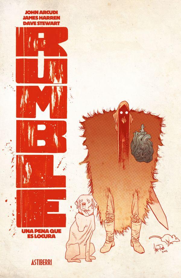 RUMBLE 02