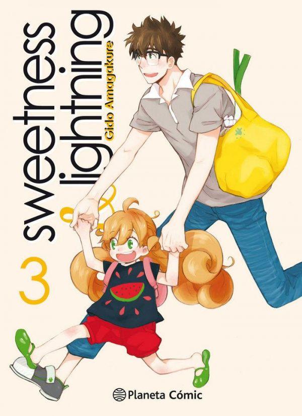 Sweetness & Lightning 03 (de 12)