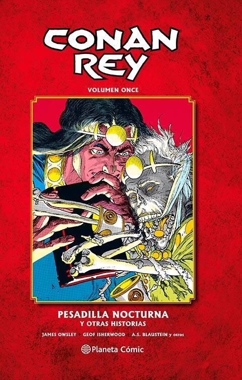 CONAN REY 11 (DE 11)